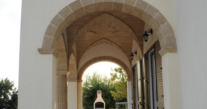 Ville e Villette, Case vacanze, ID Elenco 1128, Pescoluse, Salve,